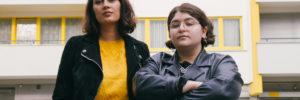 Aydemir Fatma & Yaghoobifarah Hengameh im Portrait