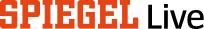 Spiegel Live Logo