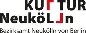Kulturamt Neukölln Logo