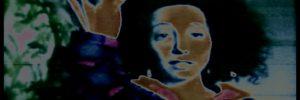 Video Screenshot Frau