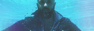 William Fitzsimmons Unterwasser